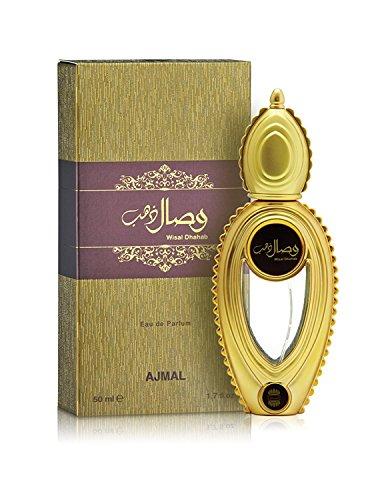 Ajmal Wisal Dhahab 50 Ml Perfume For Men