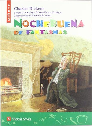 Nochebuena De Fantasmas (Colección Piñata) - 9788431690878