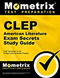 CLEP American Literature Exam Secrets