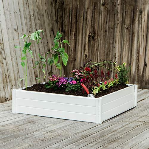 planter boxes for vegetables - 9