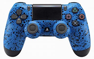PS4 Custom UN-MODDED Controller Exclusive Unique Designs - Multiple Designs Available CUH-ZCT2U