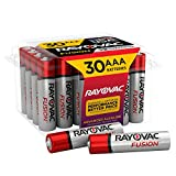 Rayovac Fusion AAA...image
