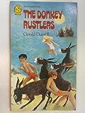 Donkey Rustlers (Armada Lions)