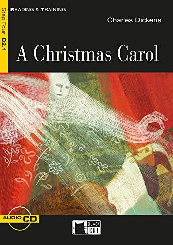 A Christmas Carol: Englische Lektüre für das 5. und 6. Lernjahr. Buch + Audio-CD (Reading & training)