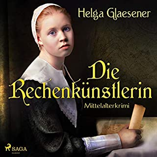 Die Rechenkünstlerin                   Autor:                                                                                                                                 Helga Glaesener                               Sprecher:                                                                                                                                 Katinka Springborn                      Spieldauer: 13 Std. und 53 Min.     16 Bewertungen     Gesamt 4,3