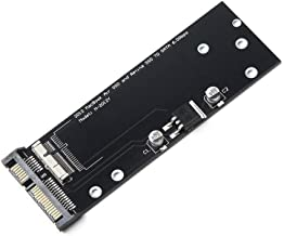LWS 2012 MacBook ssd Disk to sata Port Adapter, Support SSD to SATA 6.0Gbps Adapter Converter Card,Compatibility 2012 MacBook Air ssd (MD223 MD224 MD231 MD232) and pro Retina SSD(1398,1645,1466,1502)