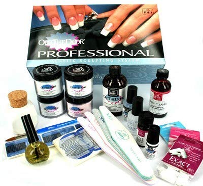 Out the Door Professional – Acrylic Sculpting System