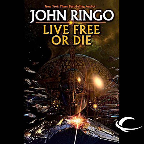 Live Free or Die cover art