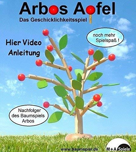 Arbos Apfel