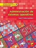 Administración De sistemas operativos: 67 (Informática y comunicaciones)