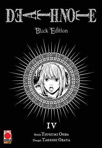 Death Note. Black edition (Vol. 4)
