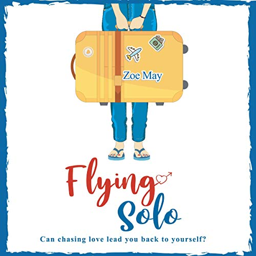 Flying Solo cover art