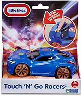 Best little tikes touch n go racer police car Reviews