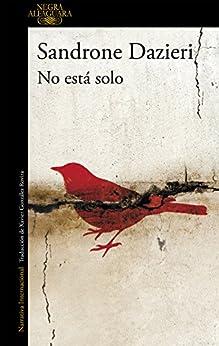 No está solo (Colomba y Dante 1) PDF EPUB Gratis descargar completo