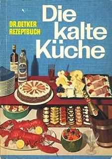 Dr. Oetker Rezeptbuch Die Kalte Küche (The Cold Kitchen)