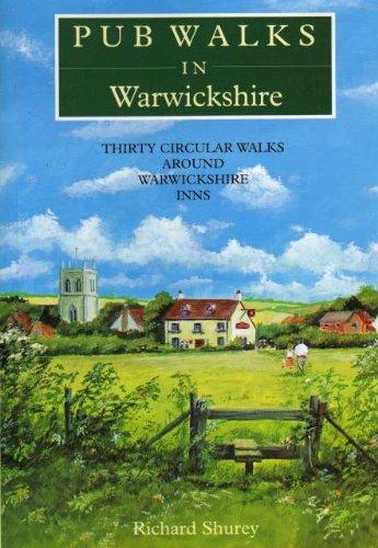 Pub Walks in Warwickshire