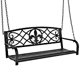 Best Choice Products Outdoor Metal Fleur-De-Lis...