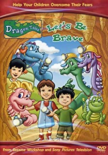 Dragon Tales - Let's Be Brave