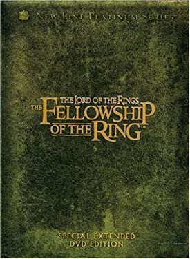 The Lord of the Rings: The Fellowship of the Ring (Four-Disc Special Extended Edition)