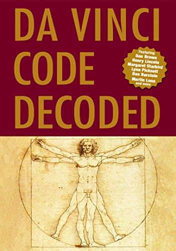 Da Vinci Code Decoded - Dan Brown as Himself; Danny Burstein as Himself; Henry Lincoln as Himself; Mart DVD