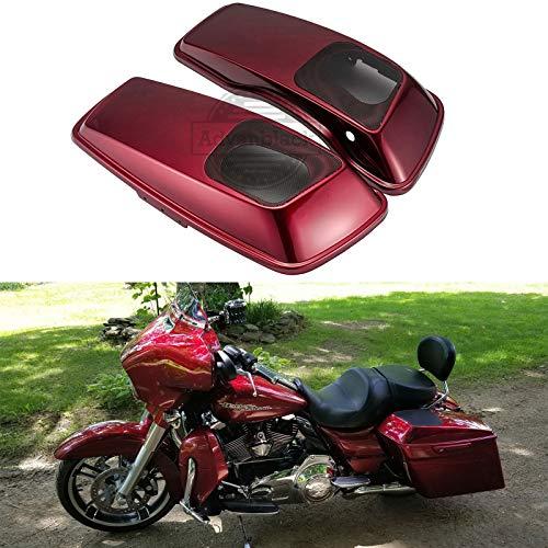 Kit Cerraduras Alforjas Para Harley-Davidson® Saddlebag//Tour-Pak® Lock Kit