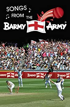 Songs From the Barmy Army (English Edition)
