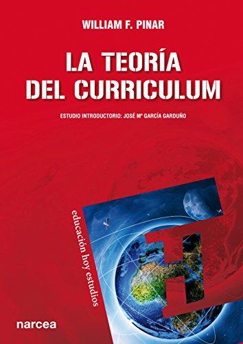 La teoría del curriculum (Educación Hoy Estudios nº 132)