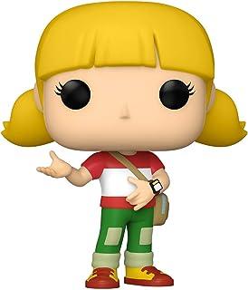 Funko Pop! Animación: Inspector Gadget - Figura de vinilo de Penny