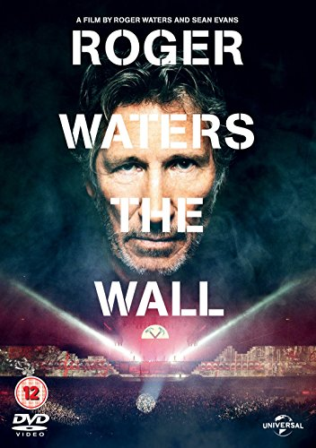 Roger Waters: The Wall [DVD] [2015] UK-Import, Sprache: Englisch.