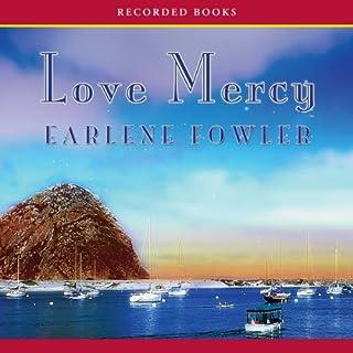 Love Mercy audiobook cover art