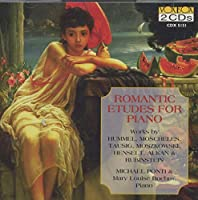 Various:Romantic Etudes