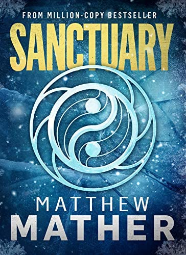 Sanctuary The New Earth Series Book 2 product image