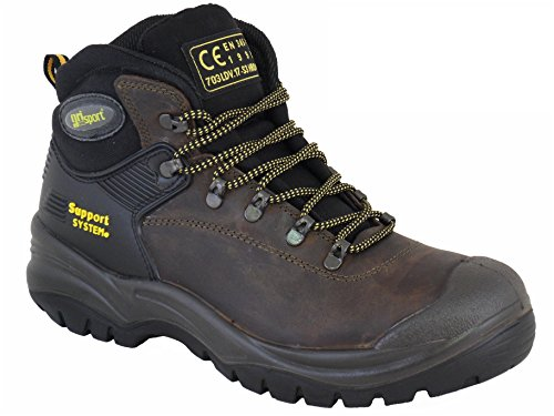 Calzature di Sicurezza Grisport - Safety Shoes Today