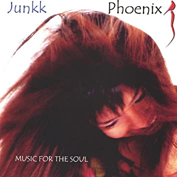 Junkk (Music for the Soul)