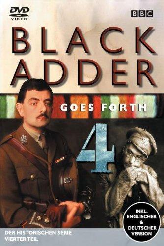 Black Adder - Der historischen Serie 4. Teil