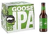 Goose Island IPA Birra, Bottiglia - Pacco da 12 x 355 ml