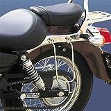 SPAAN - Soporte Alforjas - Honda Vt 125 Shadow
