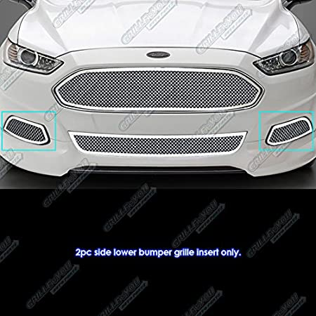 Grille Chrome fits FORD FUSION Estate FD3502011 02/>05