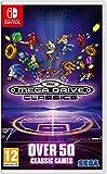 SEGA Mega Drive Classics - Nintendo Switch [Importación inglesa]