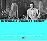 Songtexte von Charles Trenet - Intégrale Charles Trénet : The Complete Charles Trenet 1933 - 1947