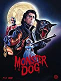 Monster Dog - Mediabook - Cover A - Uncut - Limited Edition...