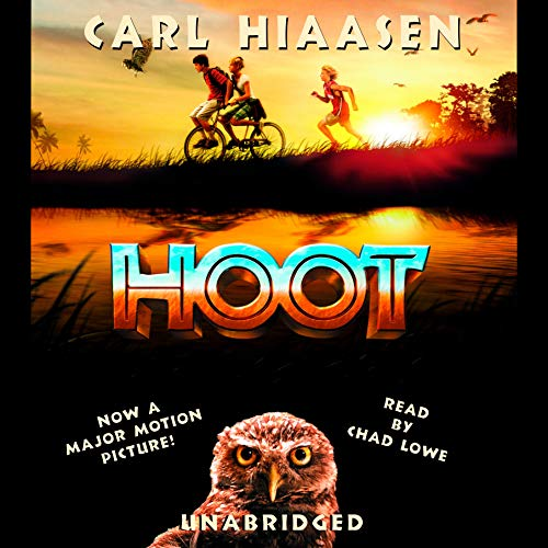 Hoot  By  cover art
