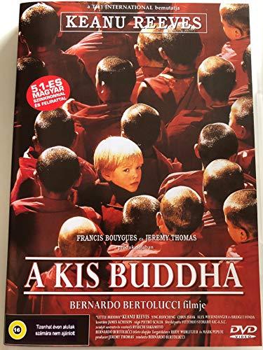 A Kis Buddha - Little Buddha