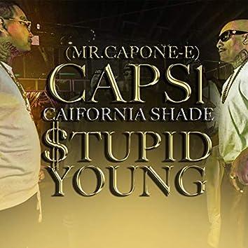 California Shade