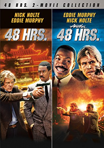 48 Hrs/ [DVD] [Import]