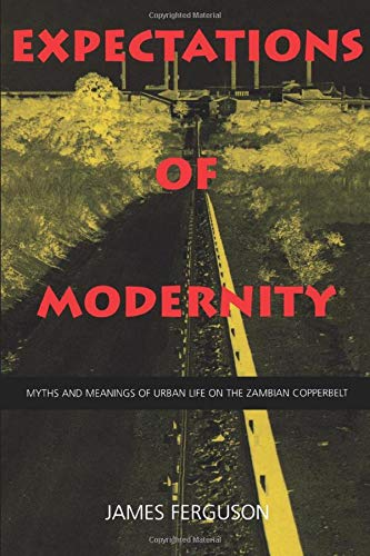 Expectations of Modernity (Perspectives on Southern Africa)