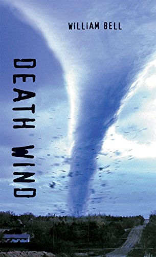 Death Wind (Orca Soundings) (English Edition)