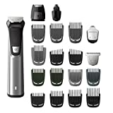 Philips Multigroom Series 7000 Cordless Wet & Dry with 19 Trimming Accessories
