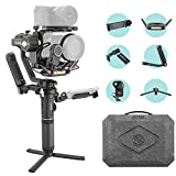 ZHIYUN Crane 2S [Pro] Camera Gimbal Stabilizer, 3-Axis Handheld Professional Gimbal Stabilizer for DSLR and Mirrorless Cameras