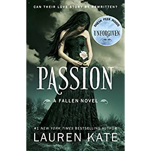 Passion Book 3 of the Fallen Series:Amedama